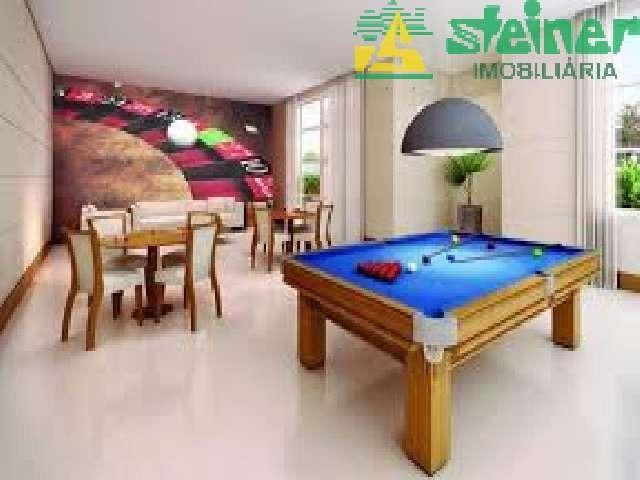 venda apartamento 1 dormitório jardim flor da montanha guarulhos r$ 395.000,00 - 29887v