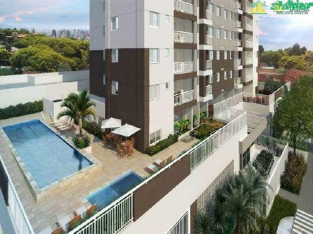 venda apartamento 1 dormitório vila galvão guarulhos r$ 285.000,00 - 30532v