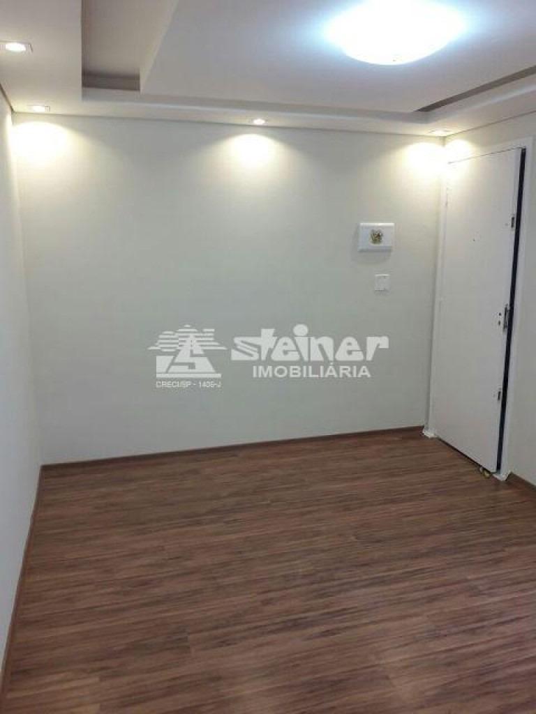 venda apartamento 2 dormitórios água chata guarulhos r$ 170.000,00 - 34174v