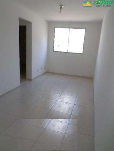 venda apartamento 2 dormitórios água chata guarulhos r$ 175.000,00