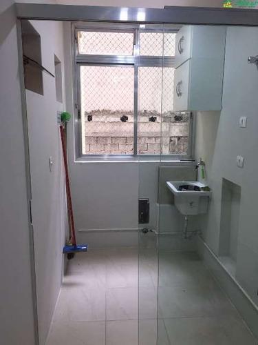 venda apartamento 2 dormitórios centro guarulhos r$ 260.000,00