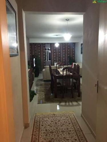venda apartamento 2 dormitórios centro guarulhos r$ 320.000,00