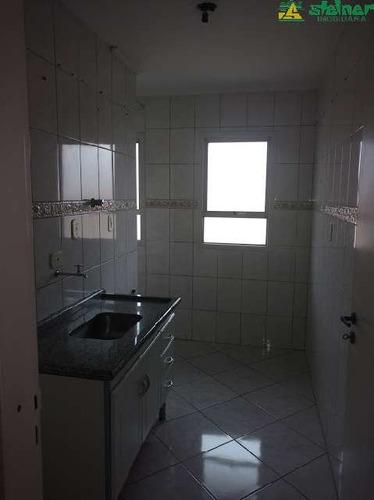 venda apartamento 2 dormitórios cidade seródio guarulhos r$ 190.000,00