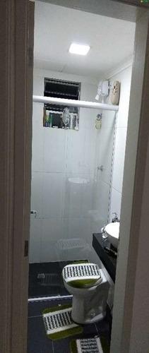 venda apartamento 2 dormitórios gopouva guarulhos r$ 255.000,00