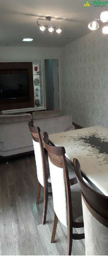 venda apartamento 2 dormitórios gopouva guarulhos r$ 530.000,00
