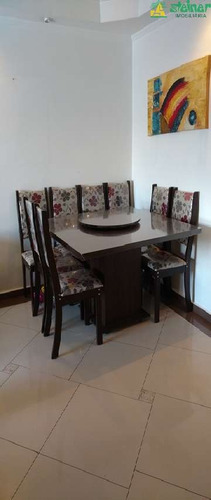 venda apartamento 2 dormitórios jardim barbosa guarulhos r$ 270.000,00