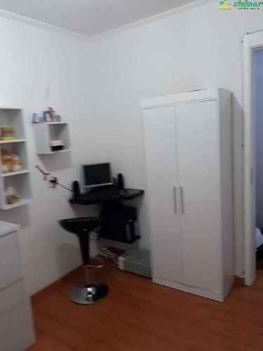 venda apartamento 2 dormitórios jardim bela vista guarulhos r$ 290.000,00