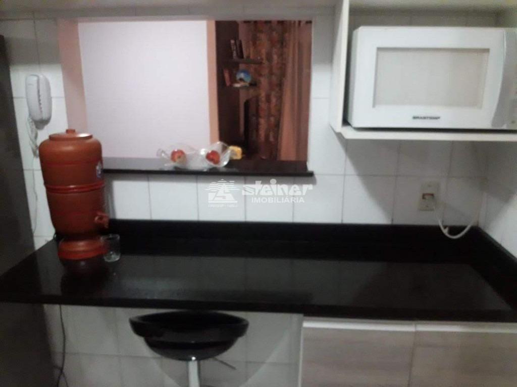 venda apartamento 2 dormitórios jardim flor da montanha guarulhos r$ 275.000,00 - 34049v