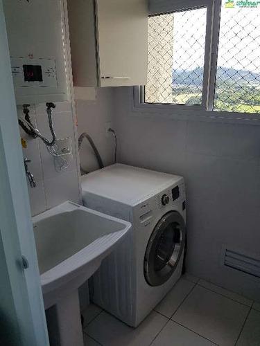 venda apartamento 2 dormitórios jardim flor da montanha guarulhos r$ 420.000,00
