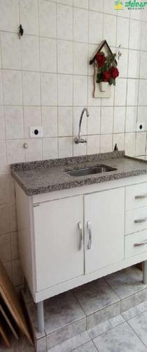 venda apartamento 2 dormitórios jardim maria dirce guarulhos r$ 212.000,00