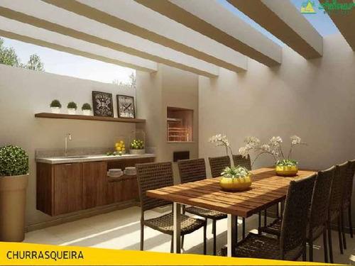 venda apartamento 2 dormitórios jardim munhoz guarulhos r$ 250.500,00