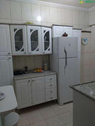 venda apartamento 2 dormitórios parque cecap guarulhos r$ 265.000,00