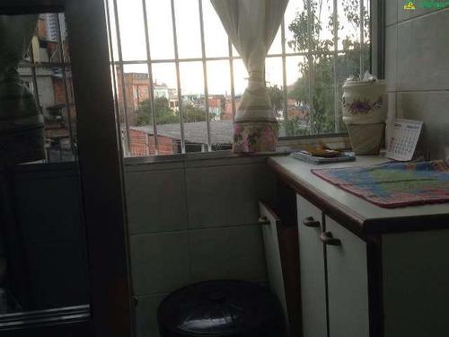 venda apartamento 2 dormitórios parque santo antônio guarulhos r$ 140.000,00