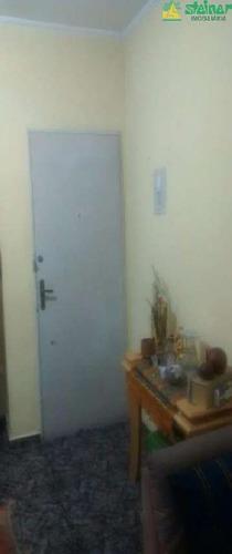 venda apartamento 2 dormitórios picanco guarulhos r$ 200.000,00