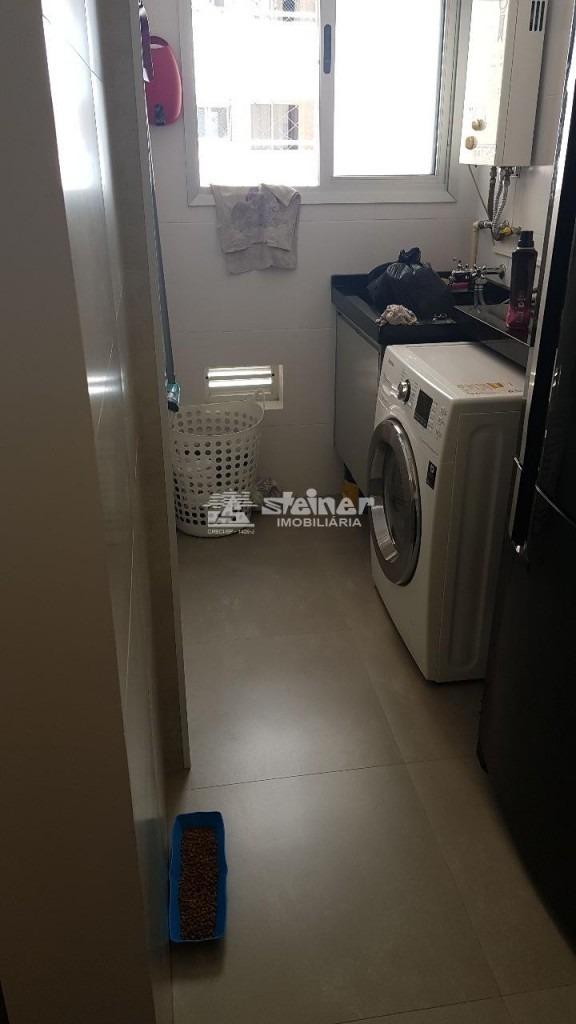 venda apartamento 2 dormitórios picanco guarulhos r$ 275.000,00 - 35360v