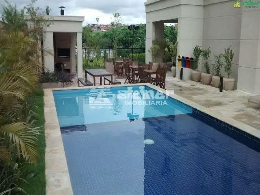 venda apartamento 2 dormitórios picanco guarulhos r$ 550.000,00 - 34196v