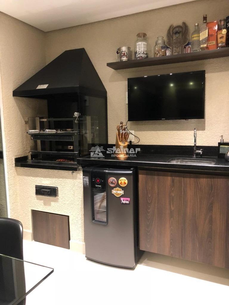 venda apartamento 2 dormitórios picanco guarulhos r$ 580.000,00 - 34078v