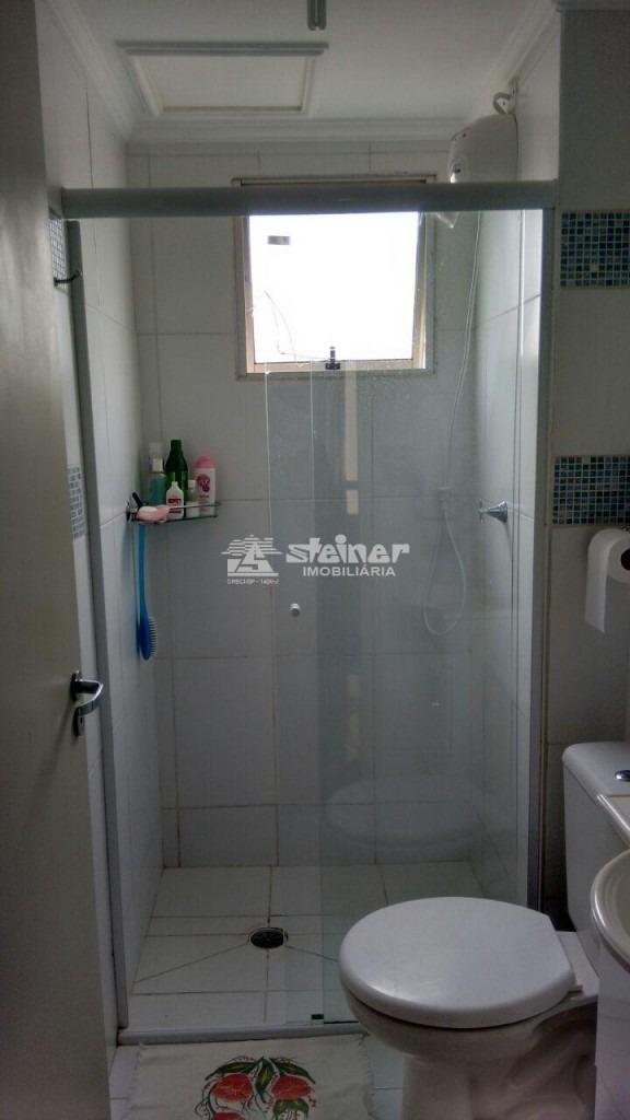 venda apartamento 2 dormitórios pimentas guarulhos r$ 170.000,00 - 34136v