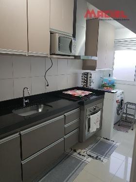venda apartamento 2 dormitórios piso porcelanato