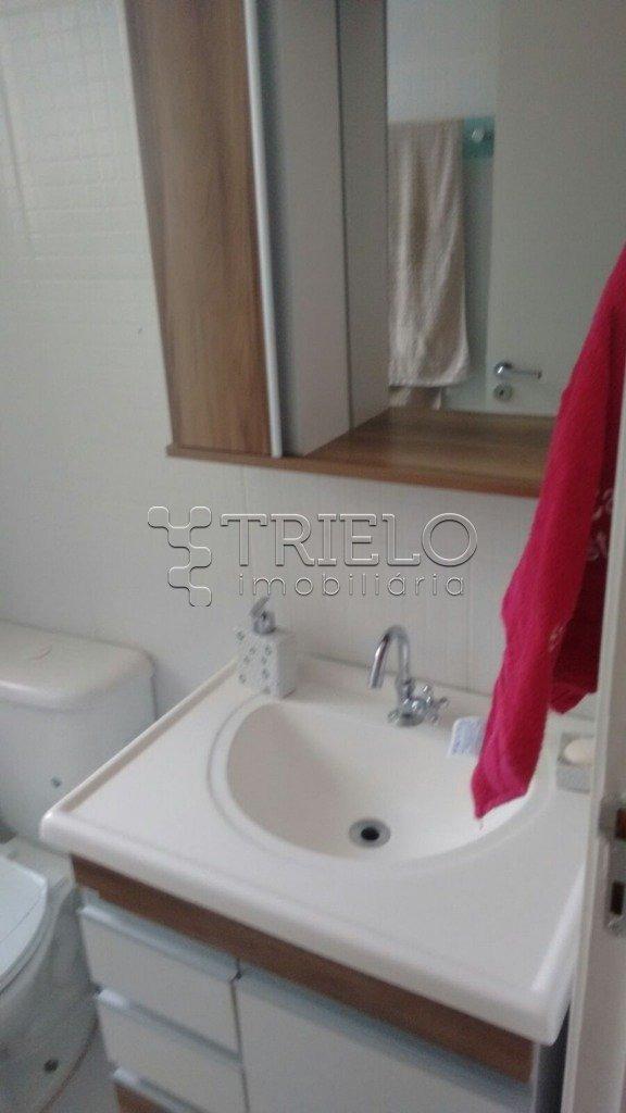 venda- apartamento 2 dormitorios - unico mogi - nova mogilar - praca do habib's - v-2543