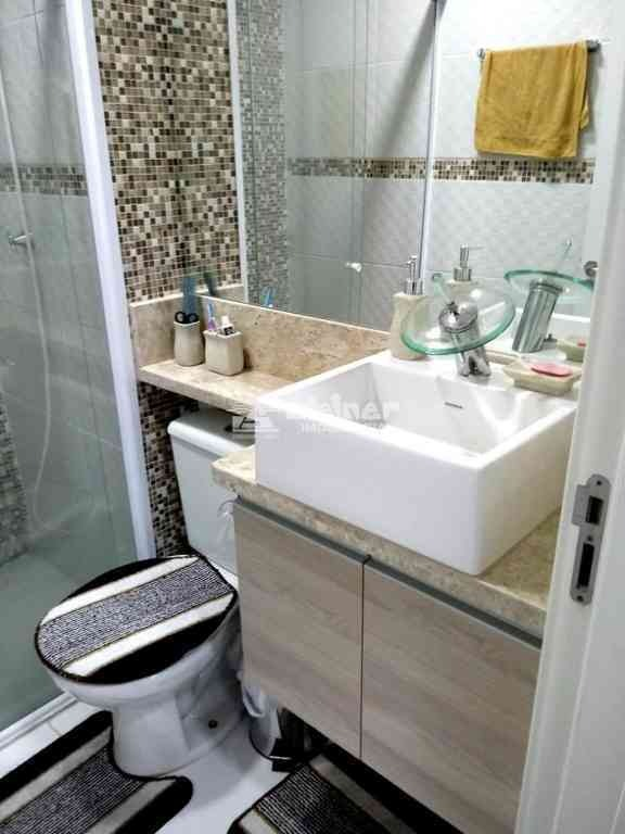 venda apartamento 2 dormitórios vila alzira guarulhos r$ 225.000,00 - 32674v