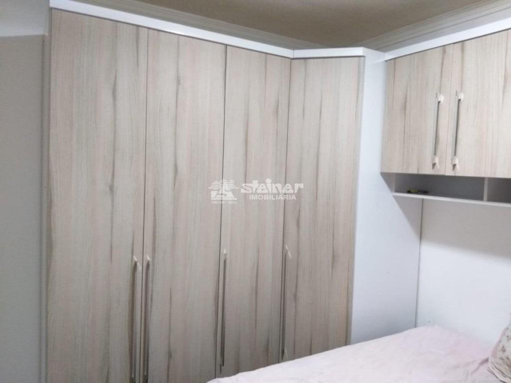 venda apartamento 2 dormitórios vila alzira guarulhos r$ 250.000,00 - 35077v