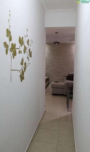 venda apartamento 2 dormitórios vila augusta guarulhos r$ 280.000,00