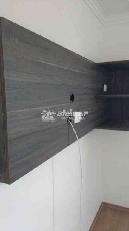 venda apartamento 2 dormitórios vila augusta guarulhos r$ 290.000,00
