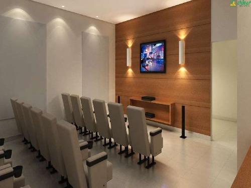 venda apartamento 2 dormitórios vila augusta guarulhos r$ 450.000,00