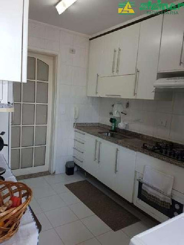 venda apartamento 2 dormitórios vila capitão rabelo guarulhos r$ 280.000,00