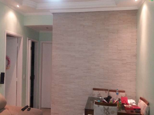 venda apartamento 2 dormitórios vila das bandeiras guarulhos r$ 220.000,00