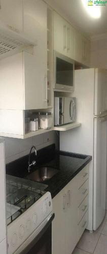 venda apartamento 2 dormitórios vila galvão guarulhos r$ 285.000,00