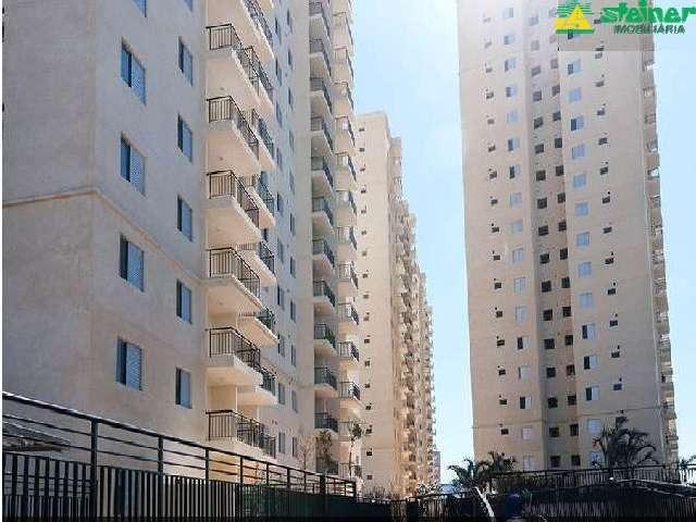 venda apartamento 2 dormitórios vila hulda guarulhos r$ 340.000,00