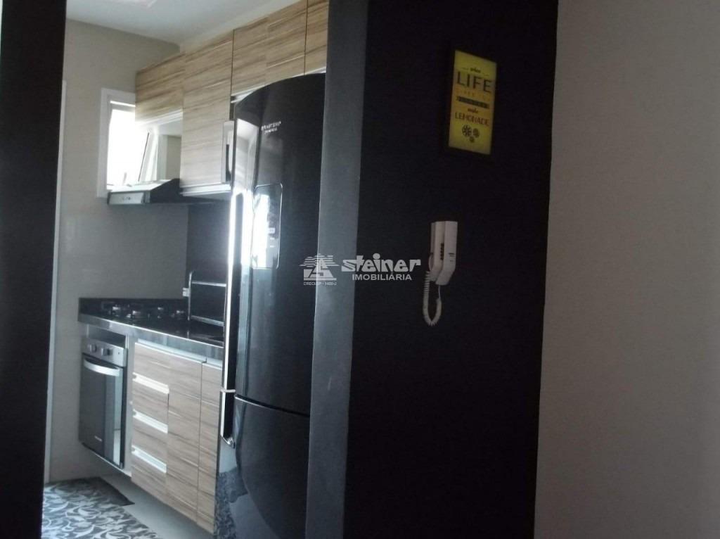 venda apartamento 2 dormitórios vila mazzei são paulo r$ 340.000,00 - 34851v