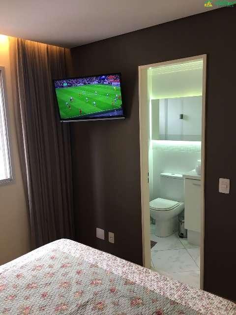 venda apartamento 2 dormitórios vila moreira guarulhos r$ 275.000,00