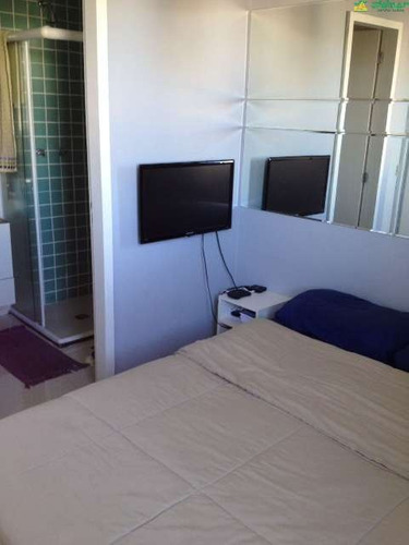 venda apartamento 2 dormitórios vila moreira guarulhos r$ 360.000,00