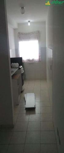 venda apartamento 2 dormitórios vila nova bonsucesso guarulhos r$ 95.000,00