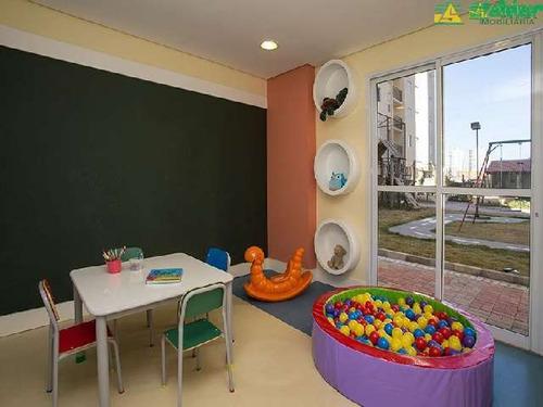 venda apartamento 2 dormitórios vila paulista guarulhos r$ 245.000,00