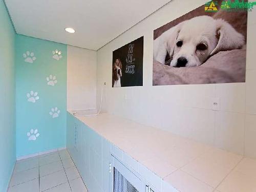 venda apartamento 2 dormitórios vila paulista guarulhos r$ 265.000,00