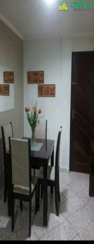 venda apartamento 2 dormitórios vila progresso guarulhos r$ 205.000,00