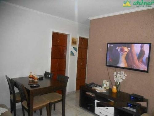 venda apartamento 2 dormitórios vila rio de janeiro guarulhos r$ 198.000,00