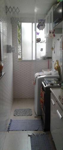 venda apartamento 2 dormitórios vila rio de janeiro guarulhos r$ 220.000,00