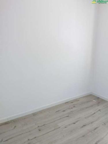venda apartamento 2 dormitórios vila rio de janeiro guarulhos r$ 230.000,00