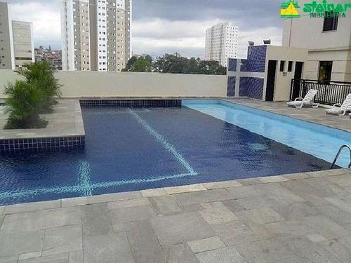 venda apartamento 2 dormitórios vila rio de janeiro guarulhos r$ 275.000,00