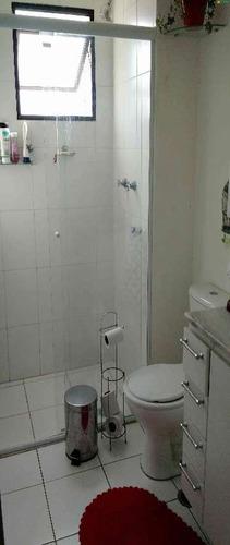 venda apartamento 2 dormitórios vila rio de janeiro guarulhos r$ 280.000,00