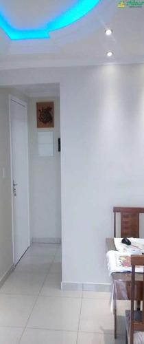 venda apartamento 2 dormitórios vila rio de janeiro guarulhos r$ 285.000,00