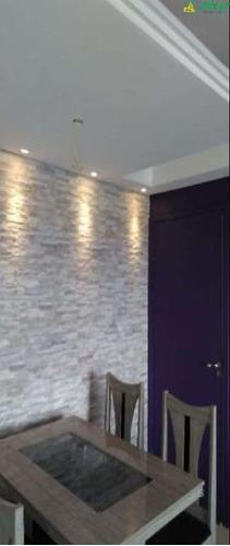 venda apartamento 2 dormitórios vila rio de janeiro guarulhos r$ 290.000,00