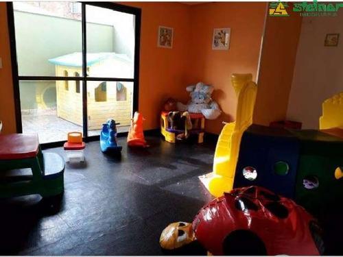 venda apartamento 2 dormitórios vila rosália guarulhos r$ 320.000,00