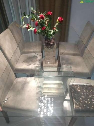 venda apartamento 2 dormitórios vila santo antônio guarulhos r$ 650.000,00
