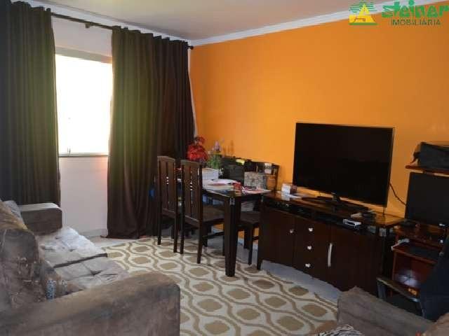 venda apartamento 2 dormitórios vila silveira  guarulhos r$ 235.000,00